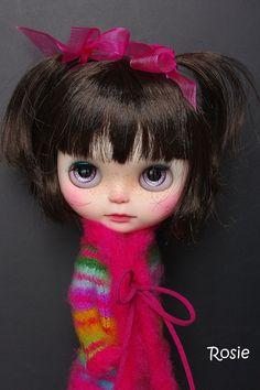 Blythe Custom Services Custom Dolls made by por KassandraBox