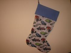 Captain America  Christmas Stocking Machine Personalized by kimmerspuppypaws on Etsy