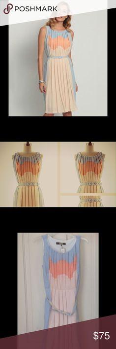 New w/ tags Eva Franco Isis dress, 8 New, never worn dress. Eva Franco Dresses Midi
