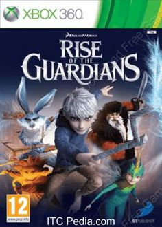 Rise of the Guardians XBOX360-COMPLEX - http://www.itcpedia.com/2012/11/rise-of-guardians-xbox360-complex.html