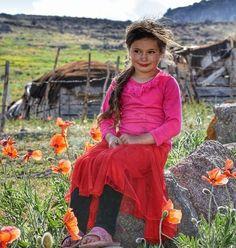 Persian Beauty - Talesh - Iran