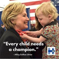20 Most Inspiring Hillary Clinton Quotes