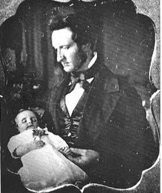 Victorian Mourning Photography | ... - The Seventh Cloud: Victorian Mourning and Post-Mortem Photography