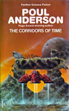 The Corridors of Time - Poul Anderson