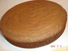 Tortaimádó: Diós tortalap - tojásfehérjével