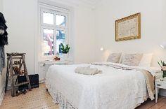 Bài chí nội thất phòng ngủ hiện đại với diện tích chỉ 8m2