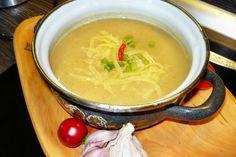 Skvelá cesnaková polievka - obrázok 4