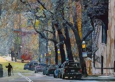 John T. Salminen(1945~)「Boston」