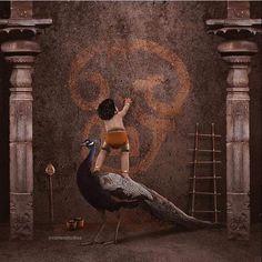 Om Namah Shivaya Shiva Art, Krishna Art, Hindu Art, Lord Murugan Wallpapers, Shiva Lord Wallpapers, Om Namah Shivaya, Durga Images, Krishna Images, Saraswati Goddess