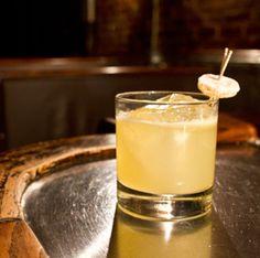 Penicillin | Milk and Honey | NYC