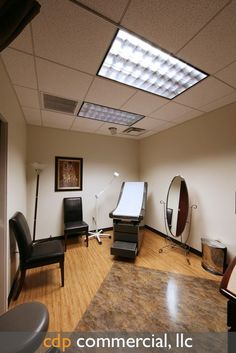 Becker Lane Office Complex   Image by CDP Commercial, LLC    Gilbert, AZ