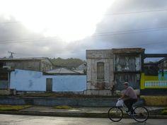Baracoa, Cuba. Calma después del Huracán.