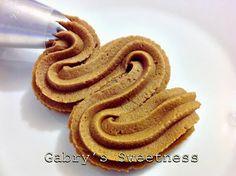Gabry's Sweetness: PASTA FROLLA MONTATA AL CAFFE' #caffè