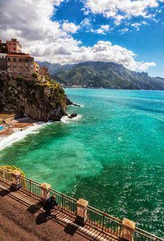 Atrani-Italy