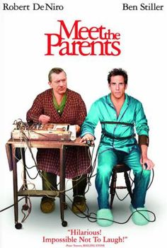 Top 10 Best Romantic Comedy Movies: 'Meet the Parents' (2000)