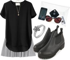 """""""only one for me"""" by cassieella ❤ liked on Polyvore"""