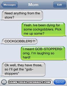60 Ideas funny texts fails auto correct kids for 2019 Cute Texts, Epic Texts, Funny Texts, Random Texts, Funny Text Fails, Funny Text Messages, Text Memes, Autocorrect Funny, Auto Correct Texts