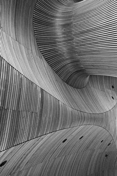 Y Senedd by denwend1972, via Flickr