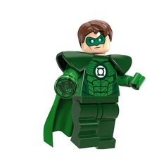 Custom Green Lantern Mini Figure to fit well known brand UK by BunkysVintageCrafts on Etsy Lego Dc, Lego Marvel, Marvel Avengers, Birthday Gifts For Kids, Gifts For Boys, Superman, Lego Custom Minifigures, Lego Minifigs, Dc Comics