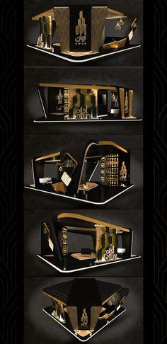 AWAN Booth Al Damam ( kingdom saudi Arabia ) 2017 on Behance Exhibition Stall Design, Showroom Design, Exhibition Display, Exhibition Stands, Exhibit Design, Kiosk Design, Display Design, Retail Design, Show Booth