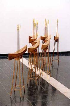 Gallery 2000-2004 | Roger Rigorth