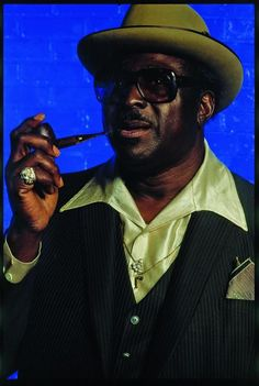 Stax Records to Release Deluxe Version of Albert King's 'Born Under a Bad Sign' Album