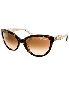 Spotted this Roberto Cavalli Women's RC878S Sunglasses on Rue La La. Shop (quickly!).
