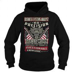 Business Systems Analyst Job Title T-Shirt - #t shirt printer #full zip hoodie. GET YOURS => https://www.sunfrog.com/Jobs/Business-Systems-Analyst-Job-Title-T-Shirt-103701077-Black-Hoodie.html?60505