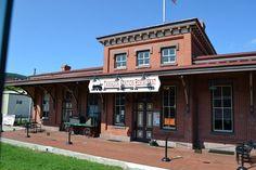 1. Tamaqua Station Restaurant – 18 N Railroad Street, Tamaqua, PA 18252