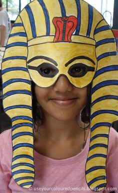 Teaching Resources for Ancient Egypt | Social Sciences | Learnist