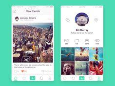 App-share photos
