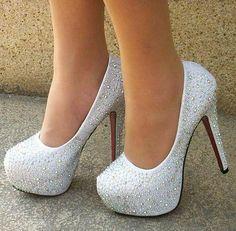 Caraça que lindo esse sapato