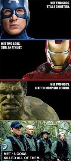 Insert Avengers title.