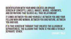 Truth & Awareness