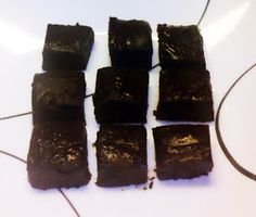 My HCG Cooking Blog - Favorite recipes and discoveries on my HCG weightloss journey: P3 Dark Chocolate Peanut Butter Fudge