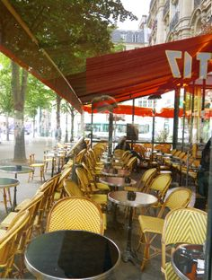 #Paris #café Pia Lamparo 2014