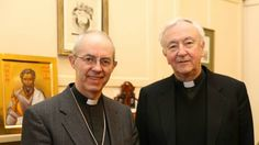 Terror will never drive us apart, pledge Archbishops, Imams and Chief Rabbi   Christian News on Christian Today