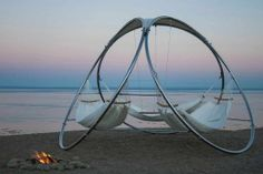 Infinity Hammock - Quilted