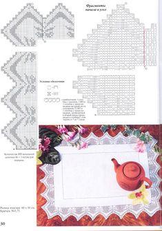 Σχέδια για πλεκτές δαντέλες γωνίες και ατραντέ. κατάλληλες για τελείωμα σε τραπεζομάντιλα, καρέ, πετσέτες, πλέξιμο με βελονάκι, γωνίες και μπορντούρες, knitted lace designs,dessins de dentelle tricotée, gestrickte Spitze Designs,