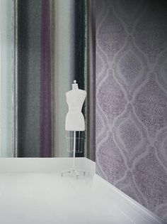 Jannelli e Volpi Villamar collection | wallpaper | Pinterest