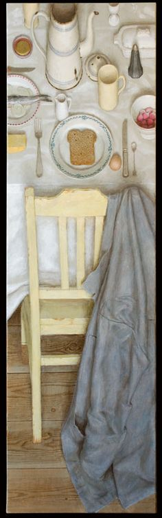 Graphic Art: Painting – Kenne Gregoire (I think it's a painting?)