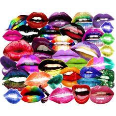 lips galore