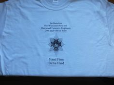 1 WFR white gildan T shirt in L and XL