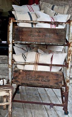 cajas fruta www.miriamzulategui.com