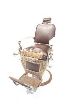 Barber Dentist : ... Antique Dental Chairs on Pinterest Dentists, Antiques and Dental