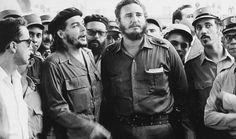 Este 2016 é um dos piores anos para a esquerda dos últimos tempos. E aí, de repente, pra completar, morre Fidel. Fonte: Orai por nós, Fidel – Blog do Rovai
