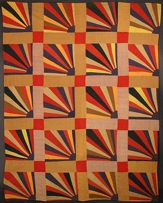 Image result for antique ohio string star quilt