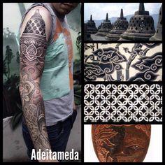 Ade Itameda: Tattoo icon