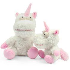Hundespielzeug - Unicorn, 12€ bei puppyundprice.de