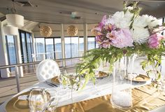 Situated on the water facing Evans Bay. The Pier waterfront function venue has some of Wellington's most picturesque sea views. Wellington, New Zealand. Wedding Catering, Wedding Venues, Table Decorations, Wedding Reception Venues, Wedding Places, Wedding Locations, Dinner Table Decorations